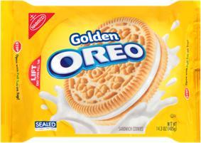 Oreo Golden Image