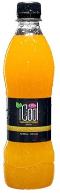 ICool Drink Tangerine 500ML Image