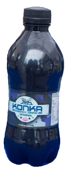 Konka Energy Drink Image