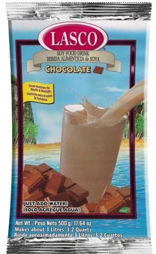 Lasco Chocolate Image