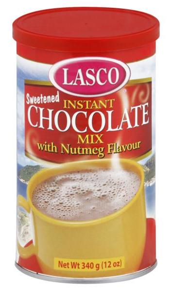 Lasco Instant Sweetened Image