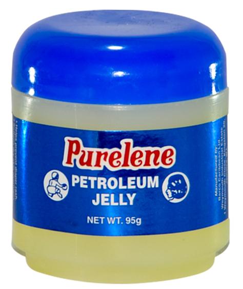 Purlene Petroleum Jelly Image
