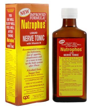 Nutrophos Image