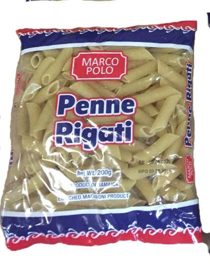 Marco Polo Penne Regati Image