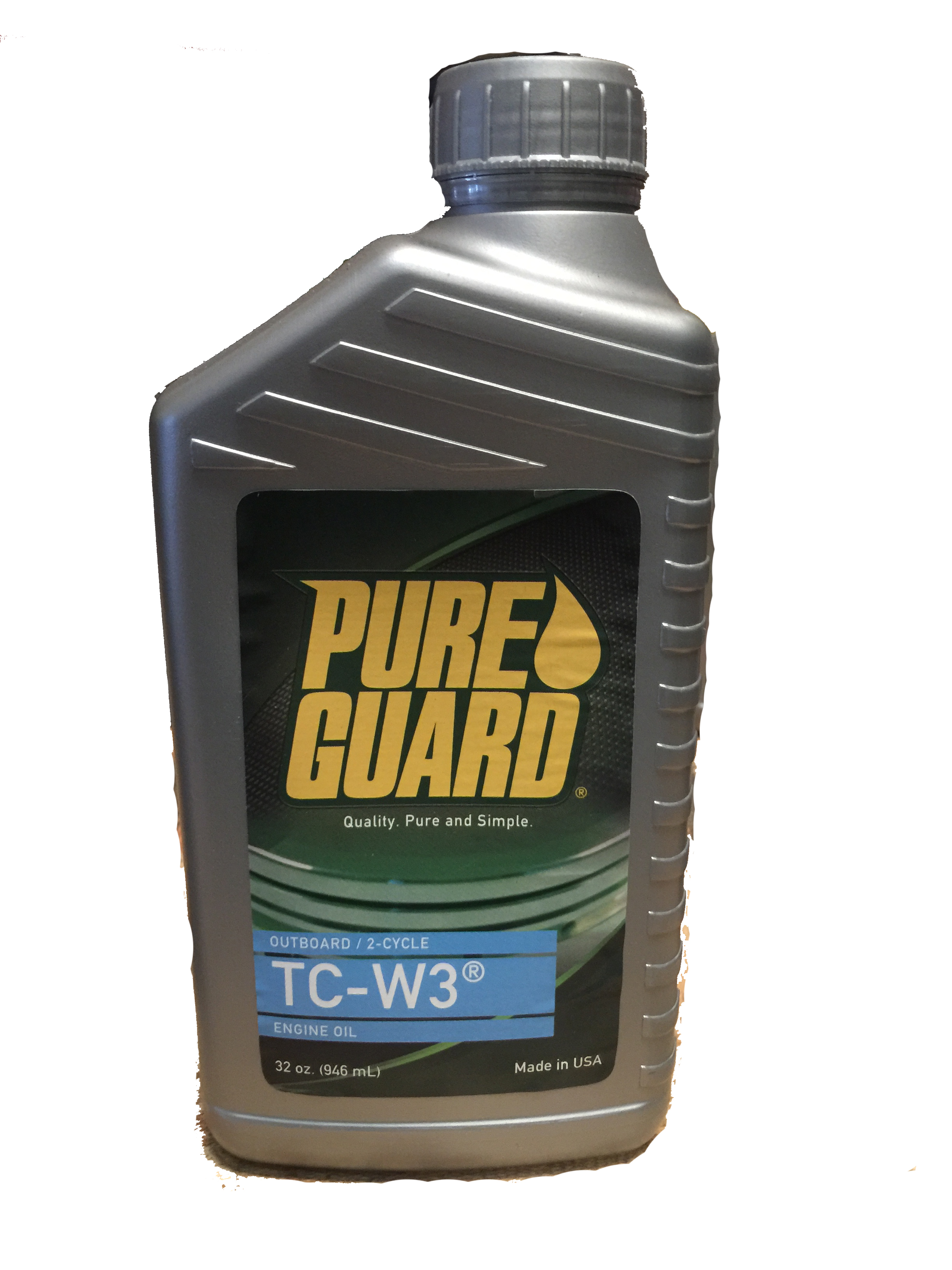 Pure Guard TC-W3 Image