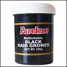 Purlene Hair Growth Image