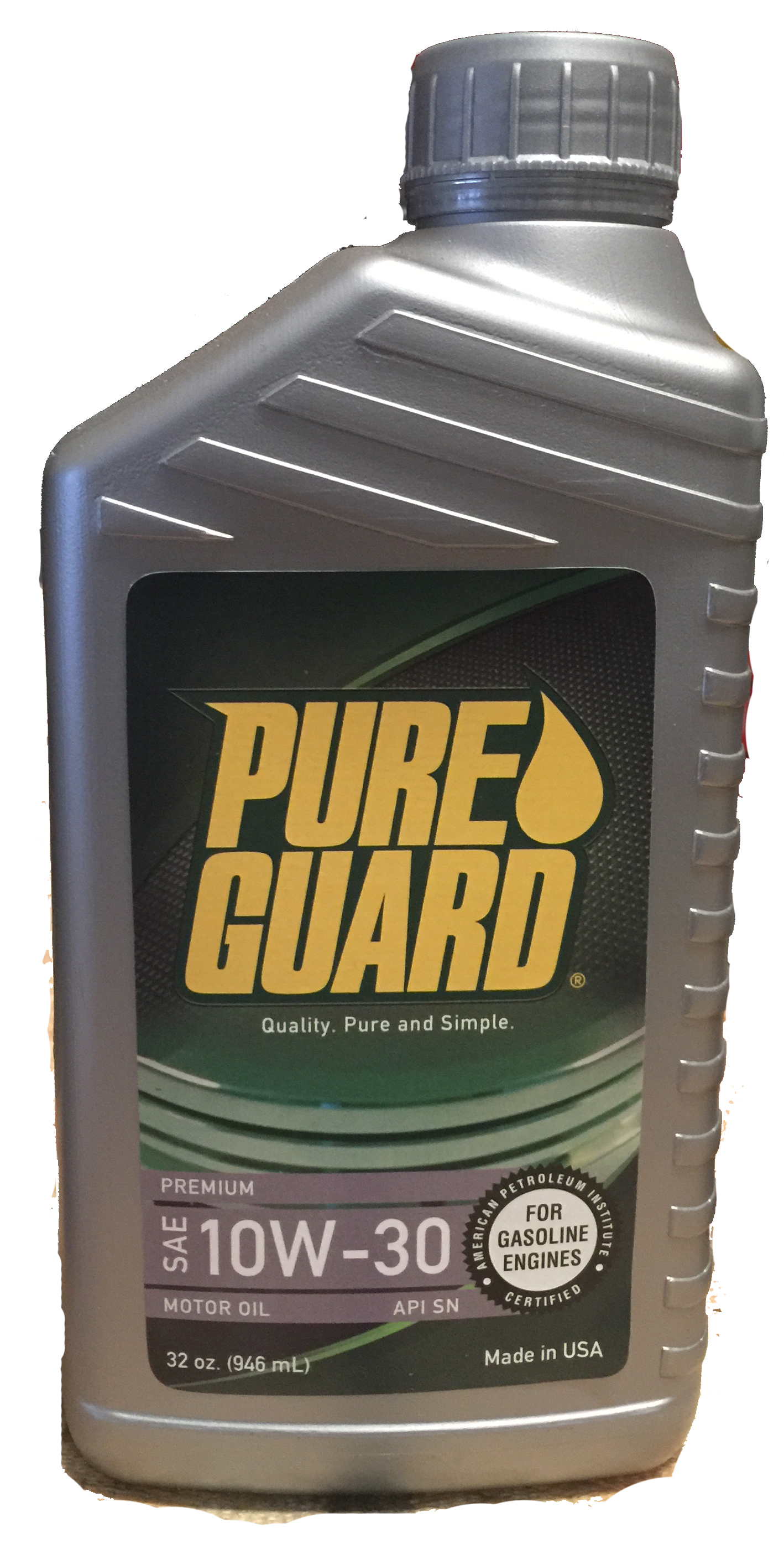 Pure Guard 18-W30 Image