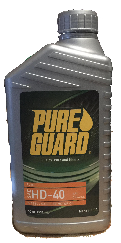 Pure Guard HD-40 Image