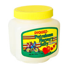 Diquez Nursery Petroleum Jelly Image